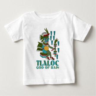 Tlaloc Camisetas