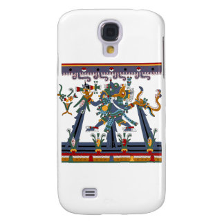 Tlaloc Samsung Galaxy S4 Cover