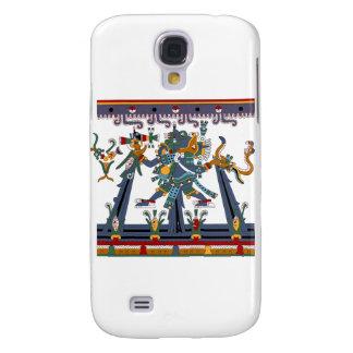 Tlaloc Samsung Galaxy S4 Cover