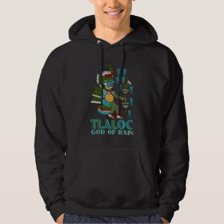 Tlaloc Suéter Con Capucha