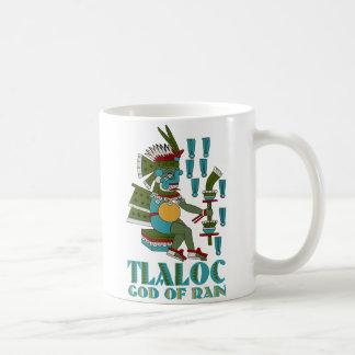 Tlaloc Taza