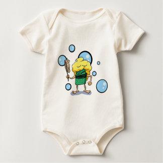 Toalla Body Para Bebé
