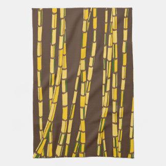 Toalla de cocina de bambú
