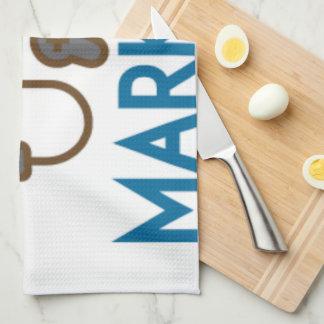 Toalla de cocina de MarkTGH