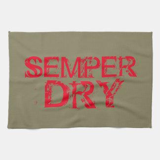 """Toalla de cocina SECA de Semper 16"""" x24 """""""