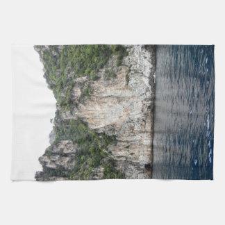 Toalla de la costa de Amalfi