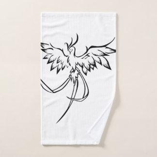 toalla de Phoenix