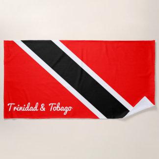 Toalla De Playa Trinidad and Tobago