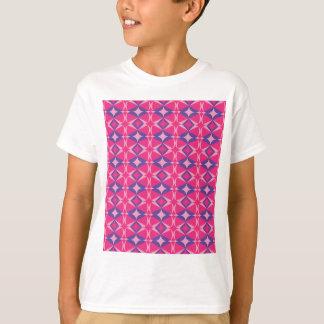 toalla fluorescente de la tabla camiseta