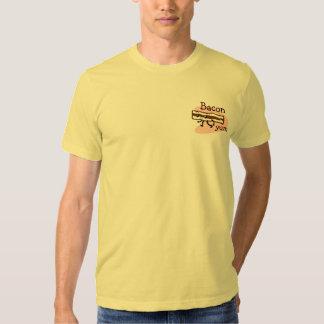 ¡Tocino… Yum! Camiseta