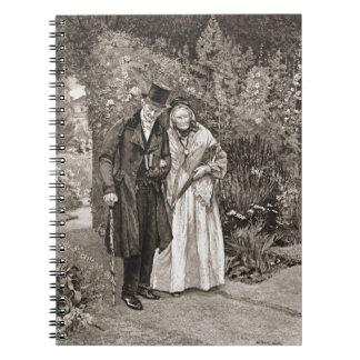 Todavía amores 1916 libreta