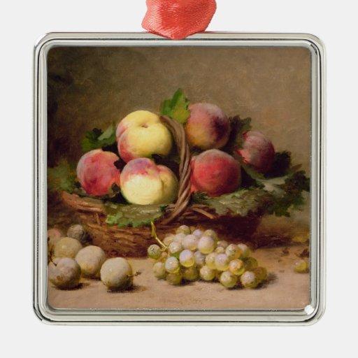 Todavía vida de la fruta ornamente de reyes