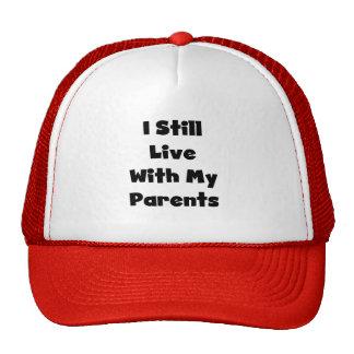Todavía viva con mis camisetas y regalos de los gorras