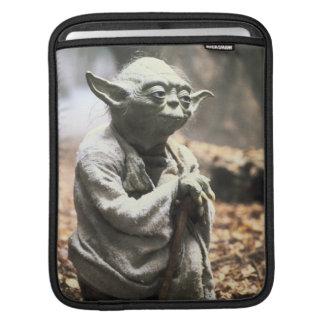 Todavía Yoda Mangas De iPad