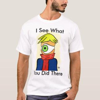 Todd los Cyclops (meme) Camiseta