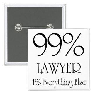 Todo abogado pins
