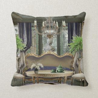 Todo decoración francesa cojín decorativo
