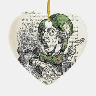 Todo el poco enojado ornamento para arbol de navidad