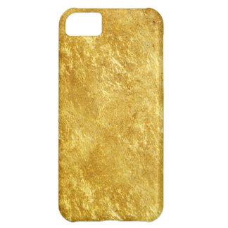 Todo el que es oro