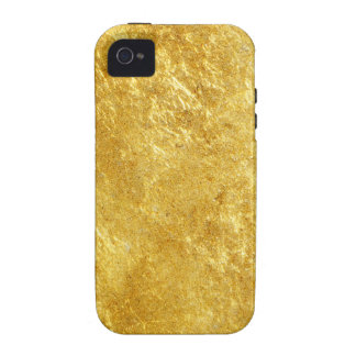 Todo el que es oro iPhone 4/4S funda