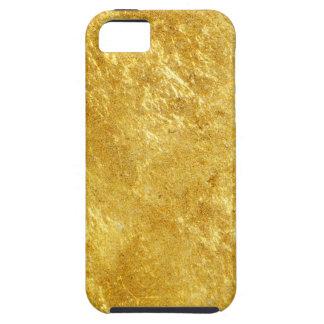 Todo el que es oro iPhone 5 Case-Mate fundas