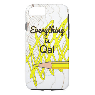 Todo es Qal Funda iPhone 7