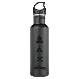 Todo FJ60 Botella De Agua
