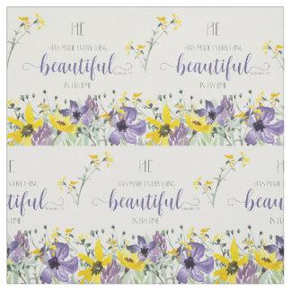 Todo hermoso - 3:11 del Ecc Tela