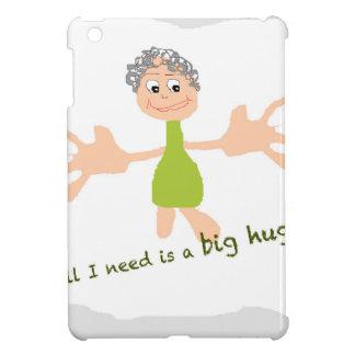 Todo lo que necesito es un abrazo grande - gráfico