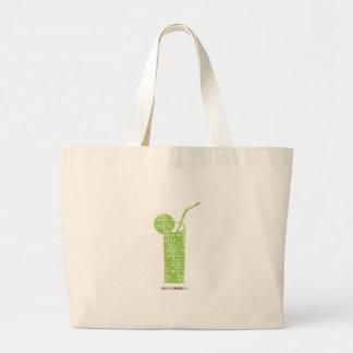 Todo lo que usted necesita es… bolsas