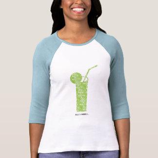 Todo lo que usted necesita es… camiseta