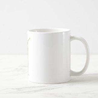 Todo lo que usted necesita es… taza básica blanca
