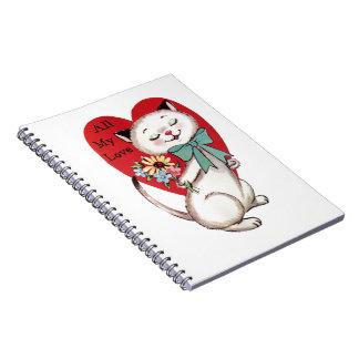 Todo mi amor cuadernos