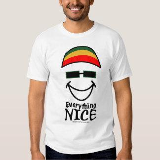 Todo Niza camiseta