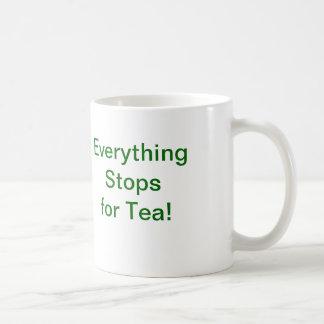 ¡Todo para el té