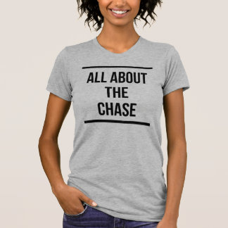 Todo sobre la camiseta Tumblr de la caza