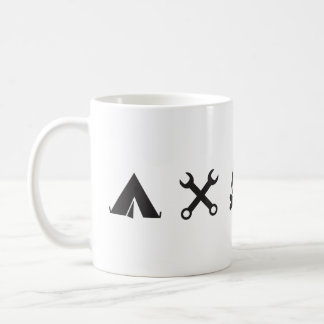 Todo taza de café FJ60