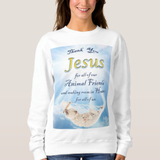 Todos los gatitos van a la camiseta del cielo