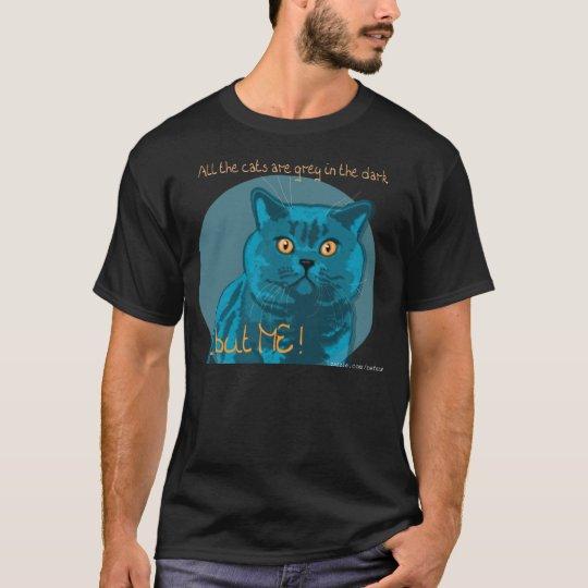 Todos los gatos… camiseta