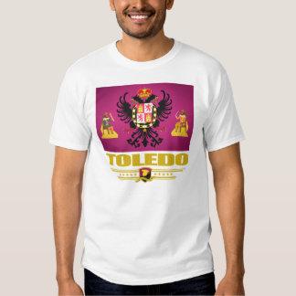 Toledo Camisas