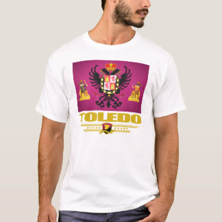 Toledo Camiseta