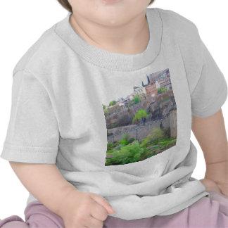 Toledo, España Camisetas