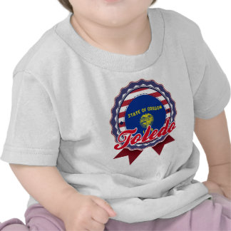 Toledo, O Camiseta