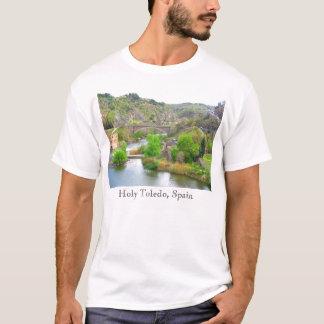 Toledo santo, España Camiseta