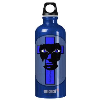 Tolerancia asombrosa botella de agua