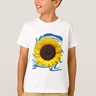 tolerancia de las Sun-luces Camiseta