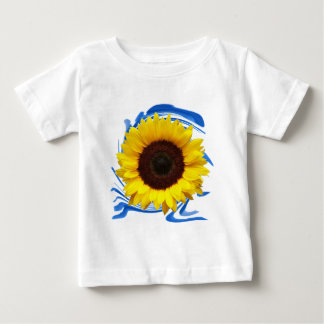 tolerancia de las Sun-luces Camiseta De Bebé