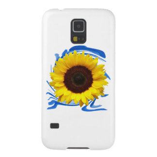 tolerancia de las Sun-luces Funda Galaxy S5