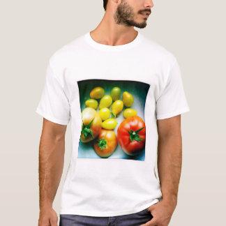 Tomates para siempre camiseta