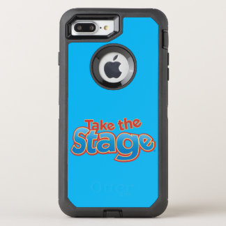 Tome el caso más del iPhone 7 de OtterBox Apple de Funda OtterBox Defender Para iPhone 7 Plus